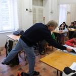 Eltűnnek a férfiak az iskolákból - már nem csak Magyarországon rossz a helyzet