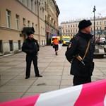 Oroszországi terror: merényletkronológia Csecsenföldtől az Iszlám Államig