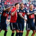 Kiderült, hogy miért tiltották le a Bayern meccsének közvetítését Iránban