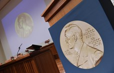 Szivárogtatott a Nobel-díjasokról, lemondott, de így is egy rakás pénzt kap az akadémiától