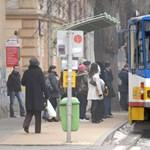 Bíróság előtt kell felelnie a figyelmetlen villamosvezetőnek