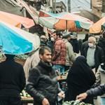 Iránban akár 15 millió fertőzött is lehet