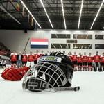 Olimpiai bajnok lett a magyar női jégkorong-válogatott szövetségi kapitánya