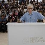 Woody Allen filmjével indult az idei Cannes-i Filmfesztivál