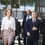 Orbán: Haza a migránsokkal!