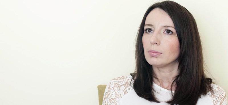 Malina Hedvigről úgy készült színházi előadás, hogy nem mondják ki a nevét