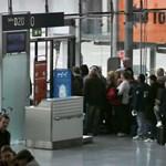 Megbénult a kölni reptér