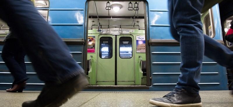 Elmaradt, amitől sokan féltek a metrófelújítás első napján