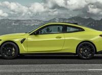 Melyik tetszik jobban, a régi vagy az új BMW M4?