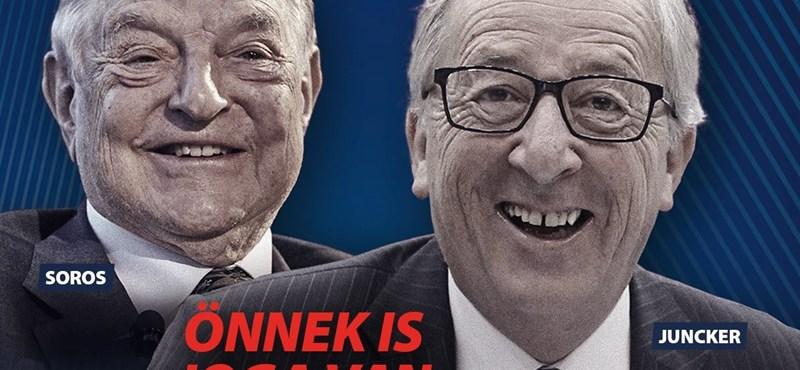 Tóta W.: Jogunk van tudni, mire készül Brüsszel