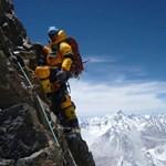 A Kancsendzönga megmászásával állítana emléket Varga Csaba a két eltűnt magyar hegymászónak