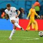 Steven Gerrard máris edzőként térhet vissza Angliába