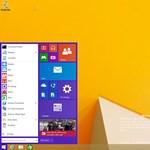 Windowst használóknak: ilyen lesz az új Start menü