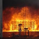 Tűz ütött ki egy egy debreceni kollégiumban, egy diák kiugrott az ablakon