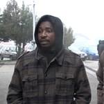 Hazamehetett a két menekültnek nézett és táborba zárt pingpongos