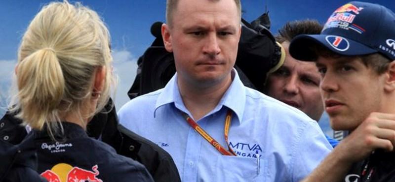 MTVA: Szujó Zoltántól szerződésszegés miatt válunk meg