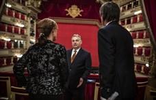 Honvédségi repülő szállította Orbánt Milánóba?