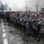 Magyarországtól is segítséget kértek az ukránok