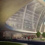 Tervezője szerint az új Puskás Stadion drágulása normális
