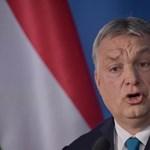Orbán üzent Sorosnak: Gyávaság a származás mögé bújni