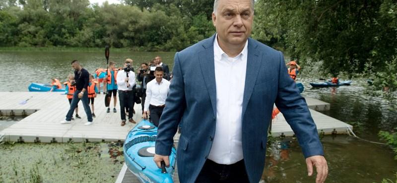 Migrációs minicsúcsot tart Juncker, de úgy tűnik, Orbán nincs a meghívottak között