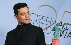 Hivatalosan is Rami Malek lesz a következő James Bond főgonosza