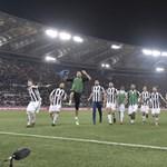 Sorozatban hetedszer bajnok a Juventus