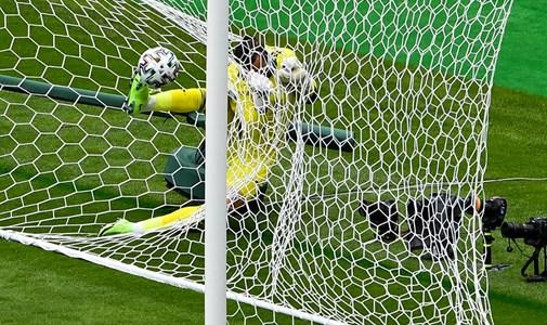 Csodagóllal nyertek a csehek – percről percre a foci-Eb negyedik napjáról