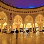 Olcsóbb az arany Dubajban (képek és videó)