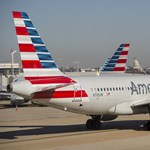 Elindult a Philadelphia-Budapest repülőjárat