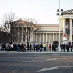 Több százezer forintot kér a Szépművészeti közérdekű adatokért