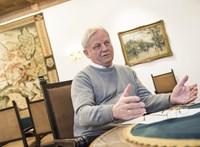 Ceglédi: Elvárom Tarlós István bocsánatkérését