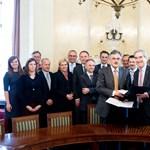 Megállapodott a CEU és a Müncheni Műszaki Egyetem