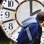 Egyetlen szokás elég lehet, hogy időnk legyen szeretteinkre