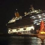 29 embert nem találnak az olasz hajóbaleset után