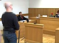 Újabb kilenc évre megy börtönbe a porschés gyilkos, ezúttal rablás miatt