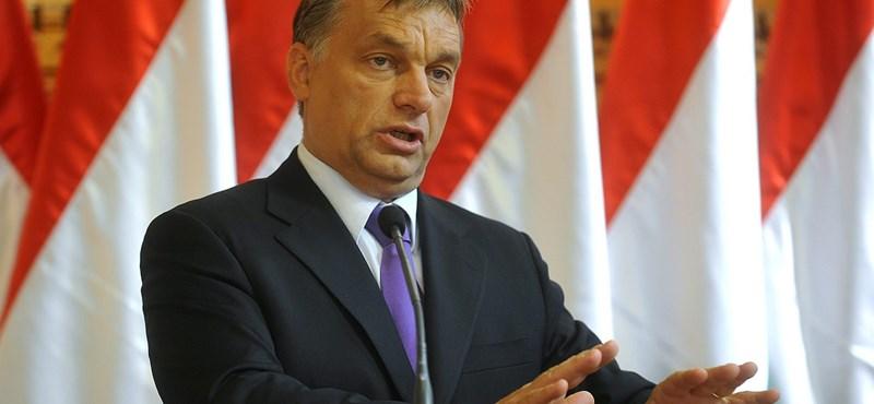 Orbán miatt drágább lesz a takarítás is