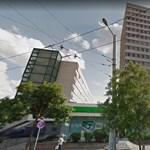 Újabb óriási irodaház épül Budapesten