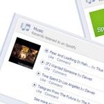 Ötmilliárd zeneszám a Facebookon