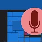 A hangunkkal is kereshetünk majd a Windows 10-ben