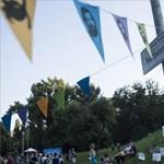 Elnevezték a dombot a Bud Spencer parkban, könnyű kitalálni, hogy kiről