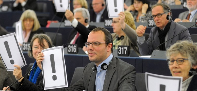 Magyar téma lesz megint az EP-ben