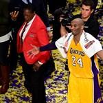 Átneveztek egy New York-i metrómegállót Kobe Bryant rajongói