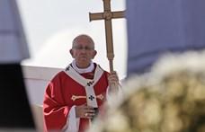 Ferenc pápa pedofilvádak eltussolása miatt váltotta le két közeli tanácsadóját