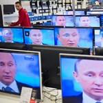 """""""Ki fogja nézni, a Putyin?"""" – Orosz híradót indíthat az M1"""