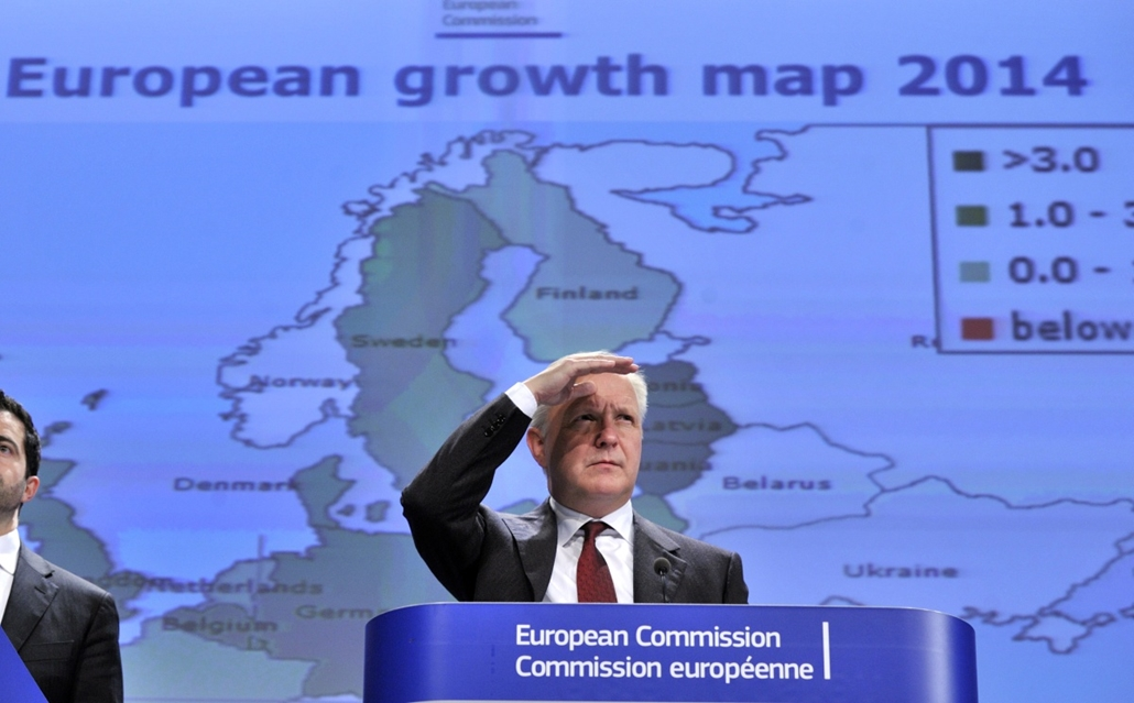 afp. 13.11.05. - Olli Rehn