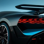 1500 lóerő, 380 km/h-s csúcsebesség: itt a Bugatti új szörnyetege