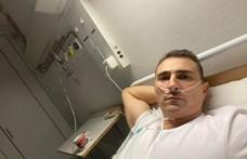 Mentők vitték kórházba Csepel koronavírusos polgármesterét
