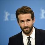 Ryan Reynolds a felesége születésnapját sem bírta ki trollkodás nélkül