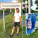 Fekete-Győr Balatonőszödről üzent Gyurcsánynak